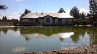 1250 SW Salsify, Redmond, OR 97756 (MLS #201600968) :: Birtola Garmyn High Desert Realty