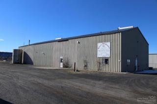 2020 NW Industrial Park Road, Prineville, OR 97754 (MLS #201601106) :: Birtola Garmyn High Desert Realty
