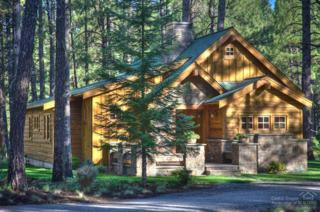 13375 SW Forest Service Road #28, Camp Sherman, OR 97730 (MLS #201604845) :: Birtola Garmyn High Desert Realty