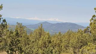 0 NW Grizzly  Mt Road Tbd, Prineville, OR 97754 (MLS #201605191) :: Birtola Garmyn High Desert Realty