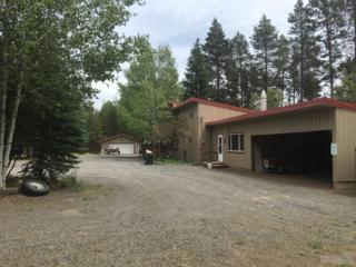 16025 Strawn Road, La Pine, OR 97739 (MLS #201605396) :: Birtola Garmyn High Desert Realty