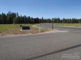 241 E Sun Ranch Drive, Sisters, OR 97759 (MLS #201605630) :: Birtola Garmyn High Desert Realty