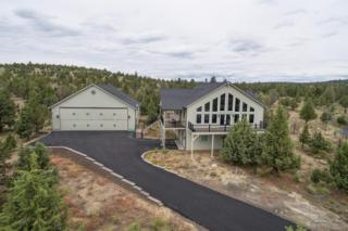 2321 SE Landings Way, Prineville, OR 97754 (MLS #201605962) :: Birtola Garmyn High Desert Realty