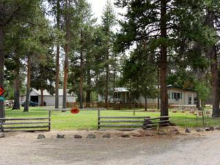 8146 Reeve Rd, La Pine, OR 97739 (MLS #201606878) :: Birtola Garmyn High Desert Realty