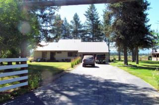1052 S. Airport Dr, Crescent, OR 97733 (MLS #201608845) :: Birtola Garmyn High Desert Realty