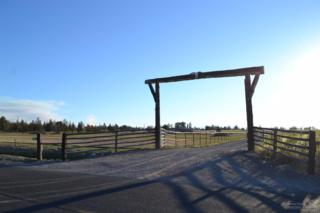 3367 SW Williams Road, Powell Butte, OR 97753 (MLS #201609228) :: Fred Real Estate Group of Central Oregon
