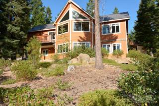 141849 Elk Haven Way, Crescent Lake, OR 97733 (MLS #201609344) :: Birtola Garmyn High Desert Realty