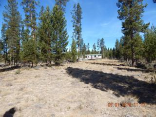 12 Larchwood Drive Lot, La Pine, OR 97739 (MLS #201609345) :: Birtola Garmyn High Desert Realty