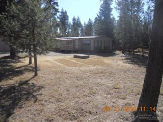 51354 Welch Road, La Pine, OR 97739 (MLS #201609615) :: Birtola Garmyn High Desert Realty