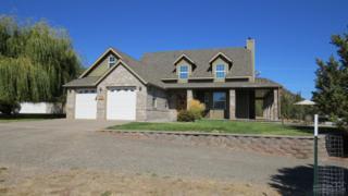 5489 NW Circle Street, Prineville, OR 97754 (MLS #201609761) :: Birtola Garmyn High Desert Realty