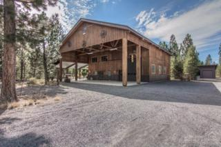 147314 Mabel Drive, La Pine, OR 97739 (MLS #201609762) :: Birtola Garmyn High Desert Realty