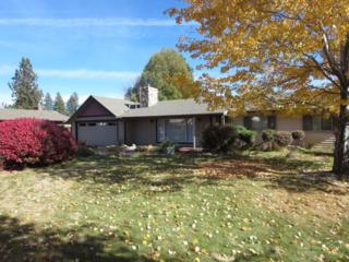 61056 Parrell Road, Bend, OR 97702 (MLS #201609965) :: Birtola Garmyn High Desert Realty