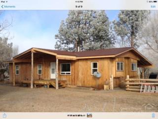 53226 3rd Street, Silver Lake, OR 97638 (MLS #201610829) :: Birtola Garmyn High Desert Realty