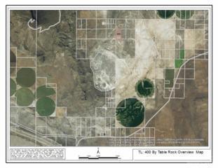 400 No Name Road Tl, Christmas Valley, OR 97641 (MLS #201611079) :: Birtola Garmyn High Desert Realty