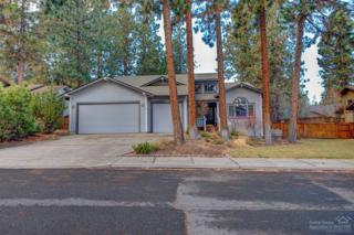 1872 NW Hill Point Drive, Bend, OR 97703 (MLS #201611098) :: Birtola Garmyn High Desert Realty