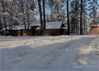52006 Old Wickiup Road, La Pine, OR 97739 (MLS #201611434) :: Birtola Garmyn High Desert Realty