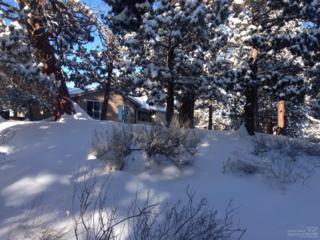 20894 SE Desert Woods Drive, Bend, OR 97702 (MLS #201611540) :: Birtola Garmyn High Desert Realty