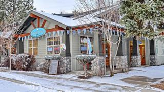 392 W Main Avenue, Sisters, OR 97759 (MLS #201700029) :: Birtola Garmyn High Desert Realty
