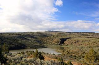 1 Indian Creek Ranch, Harper, OR 97906 (MLS #201700296) :: Birtola Garmyn High Desert Realty