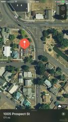 1005 Prospect Street, Klamath Falls, OR 97601 (MLS #201700333) :: Birtola Garmyn High Desert Realty