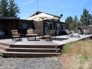 5086 SW Brandy Lane, Culver, OR 97734 (MLS #201700697) :: Birtola Garmyn High Desert Realty