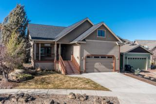 62893 Bilyeu Way, Bend, OR 97701 (MLS #201700776) :: Fred Real Estate Group of Central Oregon