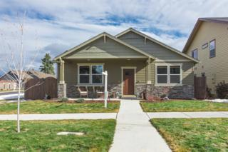 63266 Newhall Place, Bend, OR 97703 (MLS #201700886) :: Birtola Garmyn High Desert Realty