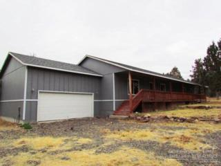14964 SE Purdy Place, Prineville, OR 97754 (MLS #201700900) :: Fred Real Estate Group of Central Oregon
