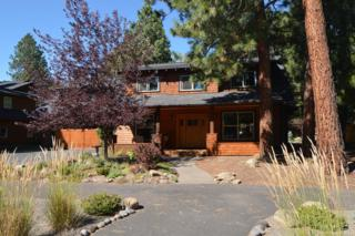 789 S Locust Street, Sisters, OR 97759 (MLS #201700915) :: Fred Real Estate Group of Central Oregon