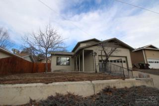 793 NE 8th Street, Prineville, OR 97754 (MLS #201700929) :: Fred Real Estate Group of Central Oregon