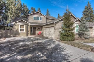 19501 SW Fishhawk Loop, Bend, OR 97702 (MLS #201700948) :: Fred Real Estate Group of Central Oregon