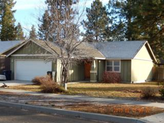 60982 Honkers Lane, Bend, OR 97702 (MLS #201700991) :: Fred Real Estate Group of Central Oregon