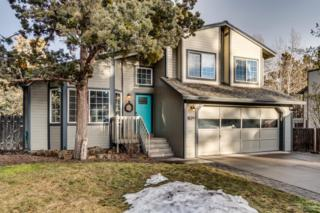 1829 NE Yellowstone, Bend, OR 97701 (MLS #201701018) :: Fred Real Estate Group of Central Oregon