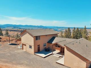 13908 SW Airstrip Lane, Culver, OR 97734 (MLS #201701020) :: Birtola Garmyn High Desert Realty