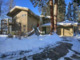 19430 Tam Lake Court, Bend, OR 97702 (MLS #201701023) :: Fred Real Estate Group of Central Oregon