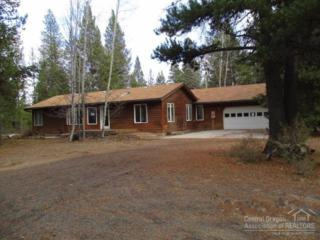 52962 Sunrise Boulevard, La Pine, OR 97739 (MLS #201701025) :: Birtola Garmyn High Desert Realty