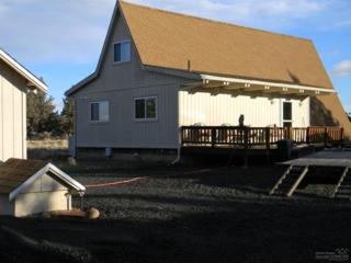 4010 SW Puma Road, Terrebonne, OR 97760 (MLS #201701028) :: Fred Real Estate Group of Central Oregon