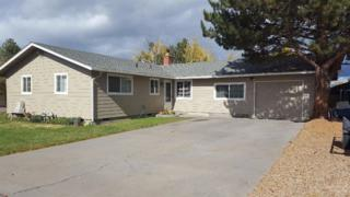 1213 SE 8th Street, Prineville, OR 97754 (MLS #201701030) :: Fred Real Estate Group of Central Oregon
