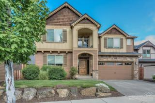 63161 Brookstone Lane, Bend, OR 97701 (MLS #201701033) :: Fred Real Estate Group of Central Oregon
