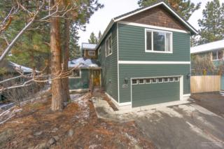1600 NW Kingston Avenue, Bend, OR 97703 (MLS #201701035) :: Fred Real Estate Group of Central Oregon