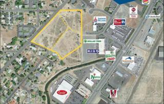 0 SW Canal Blvd, Redmond, OR 97756 (MLS #201701044) :: Birtola Garmyn High Desert Realty