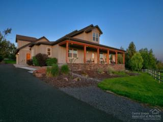 1201 NW Odem Avenue, Terrebonne, OR 97760 (MLS #201701049) :: Fred Real Estate Group of Central Oregon