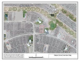 2200 Maple Circle Road Tl, Christmas Valley, OR 97641 (MLS #201701164) :: Birtola Garmyn High Desert Realty
