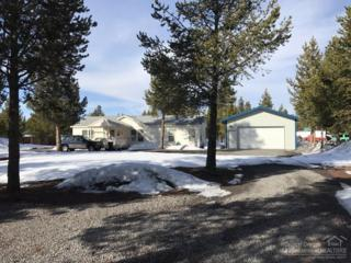 12533 Alderwood, La Pine, OR 97739 (MLS #201701213) :: Birtola Garmyn High Desert Realty