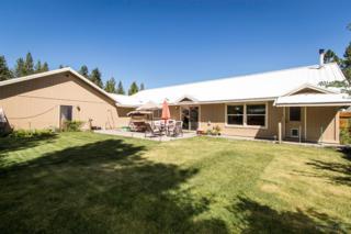 53664 Big Timber Drive, La Pine, OR 97739 (MLS #201701225) :: Birtola Garmyn High Desert Realty