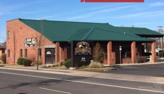424 NW 5th Street, Redmond, OR 97756 (MLS #201701261) :: Birtola Garmyn High Desert Realty