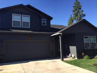 1255 W Mckinney Butte Road D, Sisters, OR 97759 (MLS #201701290) :: Birtola Garmyn High Desert Realty