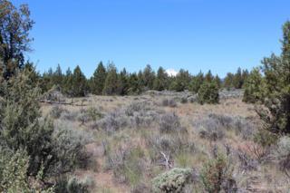 0 SW Graham Road Tl 200, Culver, OR 97734 (MLS #201701356) :: Birtola Garmyn High Desert Realty