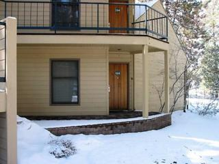 19717 Mount Bachelor Drive #164, Bend, OR 97702 (MLS #201701358) :: Birtola Garmyn High Desert Realty