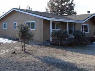 13021 SW Dee Lane, Culver, OR 97734 (MLS #201701373) :: Birtola Garmyn High Desert Realty